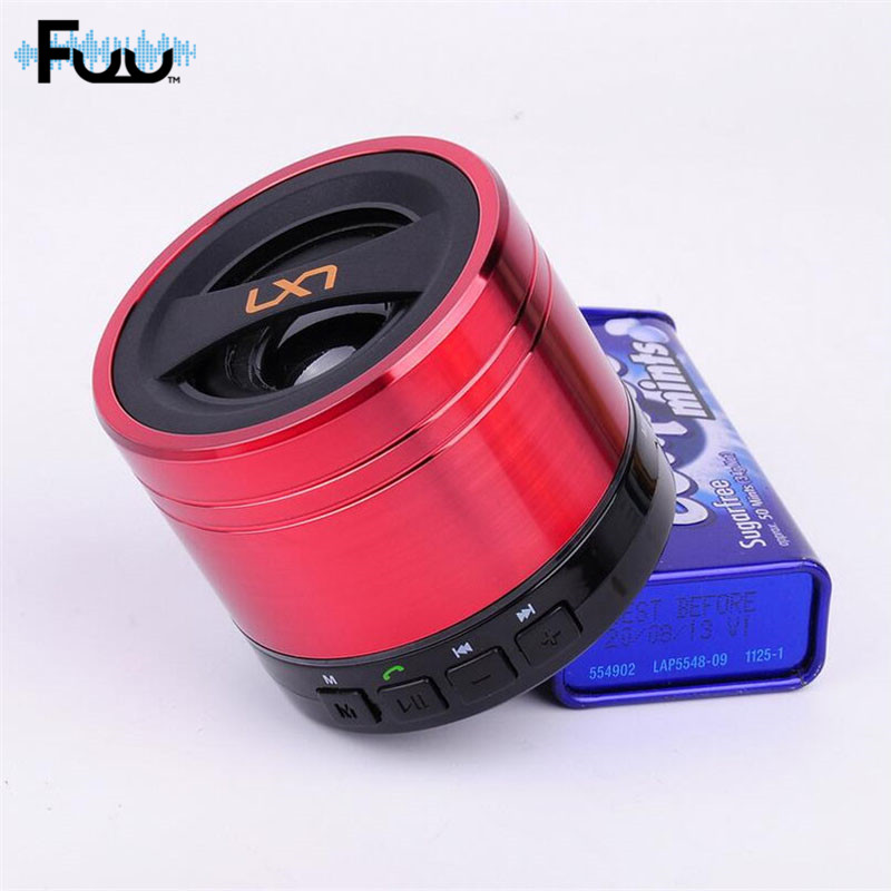 fuu wireless speaker with bluetooth high quality metal. Black Bedroom Furniture Sets. Home Design Ideas