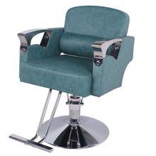Парикмахерская стрижка стул парикмахерская высокая мода Европейский парикмахерские стул кресельный подъемник 972