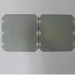 Image 5 - Cellule solaire Flexible puissance maximale 3.46 W/pcs monocristallin 5 x 5 Sunpower cellule solaire pour bricolage Flexible panneau solaire chargeur de voiture