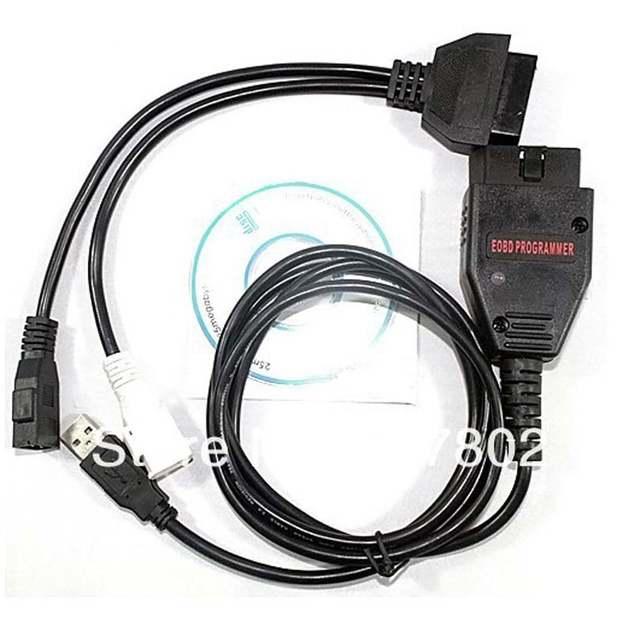 eobd2 flasher galletto 1260