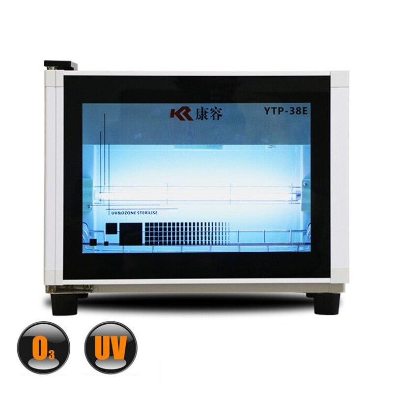 Haushaltsgeräte Zahnbürste Sterilisation Box Uv Sterilisator Ozon Usb Sterilisation Rate 99.99% Körperpflege Geräte Desinfektion Schränke