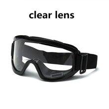 HOT Motorcycle Goggles Glasses Vintage Motorbike Classic Retro Aviator For Harley Protection Eyewear UV