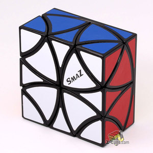 Image 2 - Magic Cube puzzle mf8 SmaZ 8 Axis Cylindrical Cylinder Dino2x2 SmaZ 8 Axis cube Dino truncate cube halve Curvy Copter Butterfly