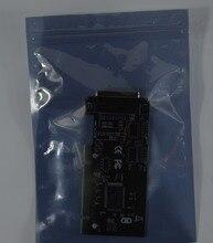 30*40cm or 11.81*15.75inch Anti Static Shielding Bags Zipper lock Top waterproof self seal ESD Anti-Static pack bag