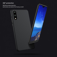 NILLKIN Frosted Shield Case for Huawei P20 P20Pro