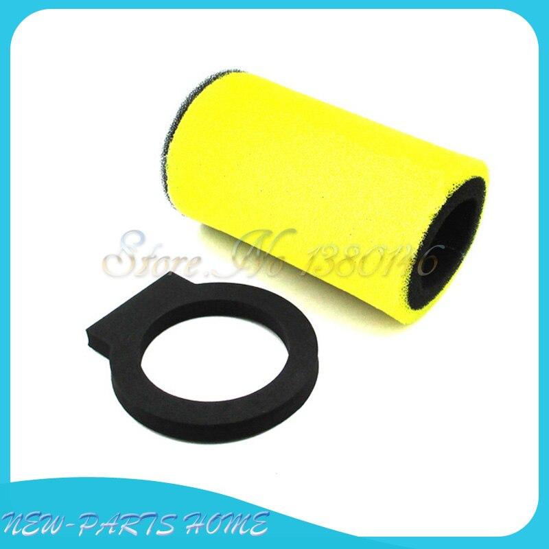 Пенный воздушный фильтр для Yamaha Moto-4 250 YFM 350FW 350ER 400FW 350U YFB 250 250FW