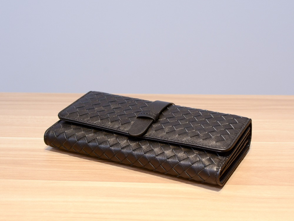 2019 Hot Sale Sale Genuine Leather Manual Weave Clutch Bag Woman High-quality Fold Credit Card Small Change Drivers License 2019 Hot Sale Sale Genuine Leather Manual Weave Clutch Bag Woman High-quality Fold Credit Card Small Change Drivers License