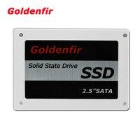 Newest Goldenfir SSD 120GB 2 5 For Tablet Desktop Solid State Disks Hard Drive Disk Disc