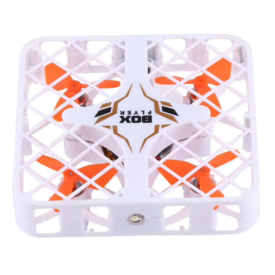 2 4Ghz RC Drone 6 Axle One Key Return Headless Mode Quadcopter RC Helicopter Drone Professional