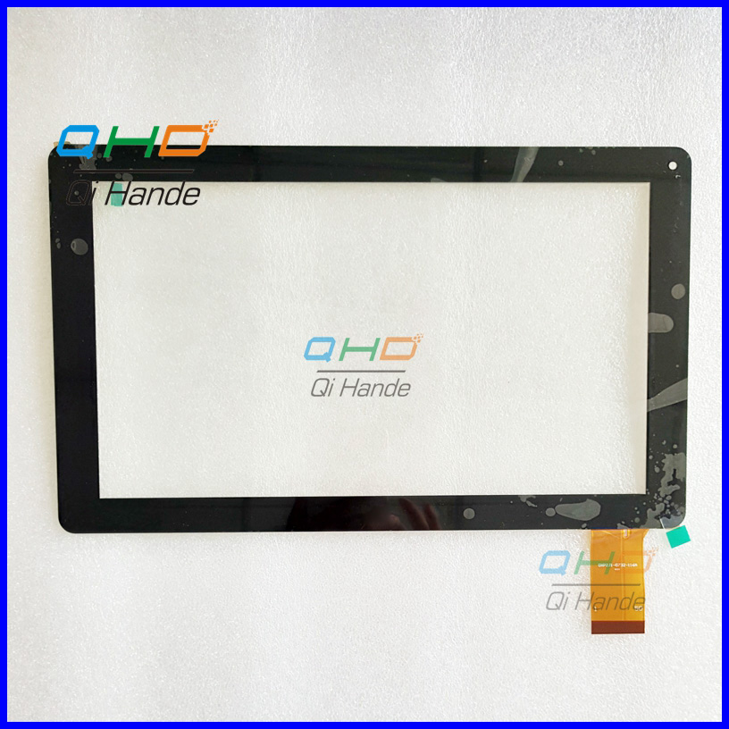 Black New DXP2J1-0732-116A Tablet touch screen Touch panel Digitizer Sensor Replacement Free Shipping 7 for dexp ursus s170 tablet touch screen digitizer glass sensor panel replacement free shipping black w