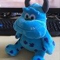 1pcs 20cm Monsters Inc Monsters University Monster Mike Wazowski or James P. Sullivan plush toy for kids gift