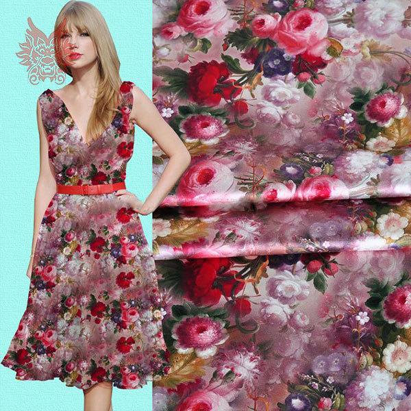 party dress fabric