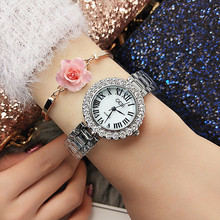 Exquisite Women Watches Graceful Elegant Female Fashion Waterproof Colorful Watch Casual Ladies Luxury