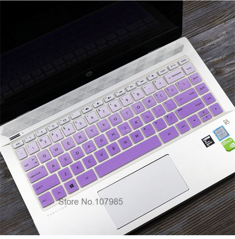 15.6 Inch Keyboard Cover Skin for Asus VivoBook 15 X512FL X512UF X512UA X512FA X512da X512UB F512 F512U F512DA X512 Y5000U,GradualPink