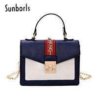 Women Handbags Fashion Women Messenger Bags Flap Crossbody Bag Sling Chain Shoulder Bolsa High Quality Small