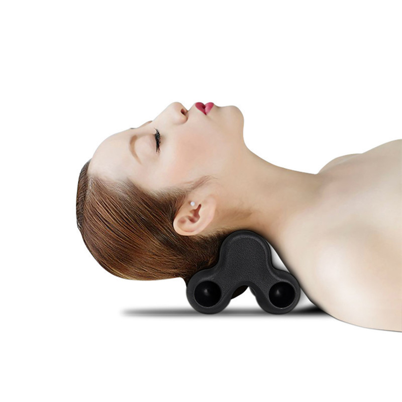 Myofascial Release Fitness Muskel Nackenmassage Ball Trigger Ball Taille Fitness Entspannung Gesundheit Pflege Werkzeuge