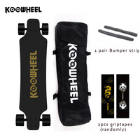 Koowheel Electric Scooter Hoverboard Oxboard Brushless Motors 42km/h Adult Electric Skateboard Powerful Electric Skate Overboard