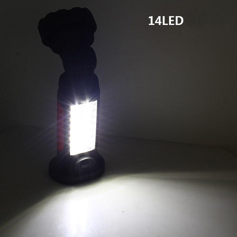 Купить 16 светодио дный LED S портативный крюк светодиодный