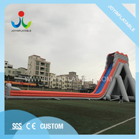 40X14X14m Giant Inflatable Water Slide for Adult Water Slide for Sale, Large Inflatable Water Slide Cheap Price