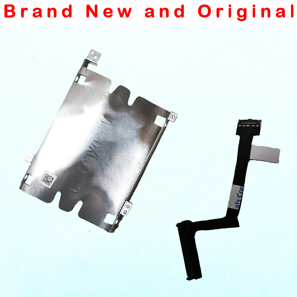 New original HDD caddy bracket cable connector for ACER A515 A615 hard driver disc sata cable