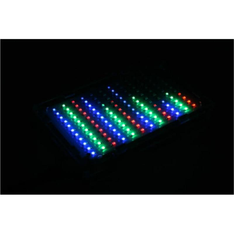 Aiyima LED музыкалық спектралды талдағышы - Басты аудио және бейне - фото 6