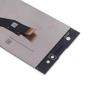 "Image 5 - AAA המקורי 6.0 ""עבור Sony Xperia XA2 סופר LCD תצוגת Digitizer ערכת עבור Sony Xperia C8 H4233 H4213 H3213 תצוגת LCD חלקי כלי"