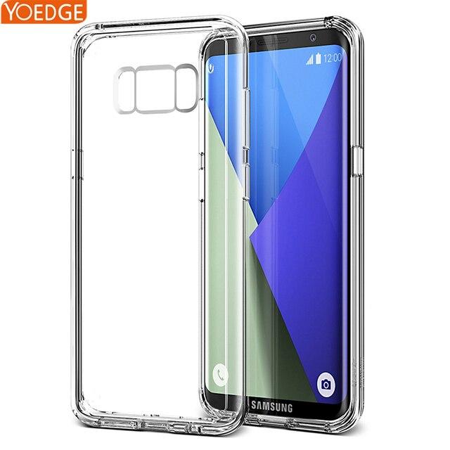 Silicon Cover for samsung galaxy S3 S4 S5 mini S6 S7 Edge S8 Plus J1 J3 J5 J7 A3 A5 2016 2015 2017 A7 coque J2 Grand Prime Case
