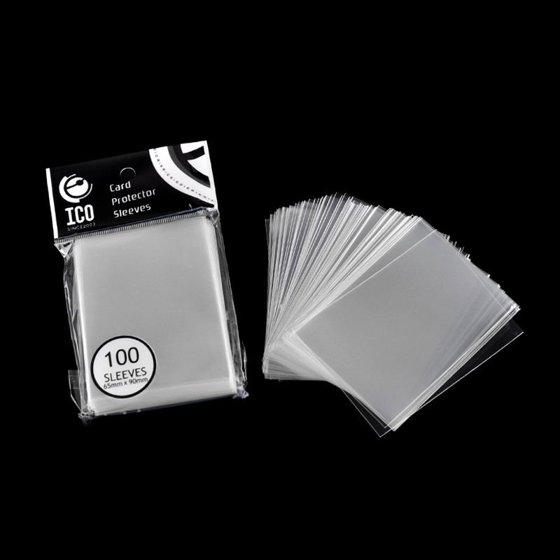 5 pacotes 100 unidades pacote cartão de