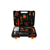 High quality household Tool Set Repair Toolbox Tool Set 42 Piece Set 0307