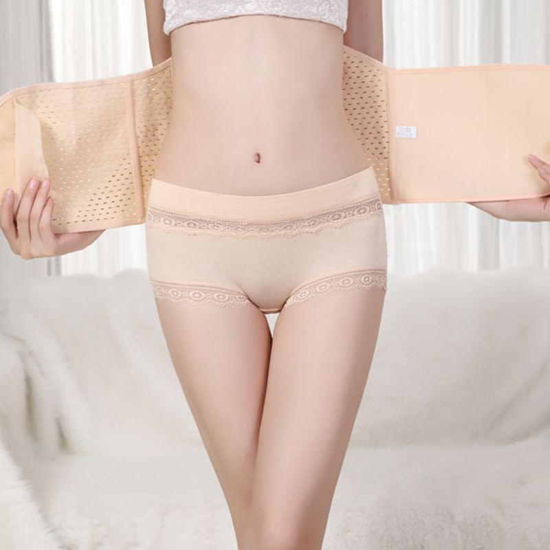 Μετά τον τοκετό ζώνη της κοιλιάς μετά - Εγκυμοσύνη και μητρότητα - Φωτογραφία 4