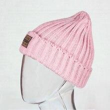 Winter Hats For Womn Beanies Knitted Solid Cute Hat Girls Autumn Female Beanie Caps Warmer Bonnet Ladies Casual Cap