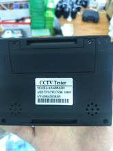AHD CCTV CVI CVBS Tester Monitor