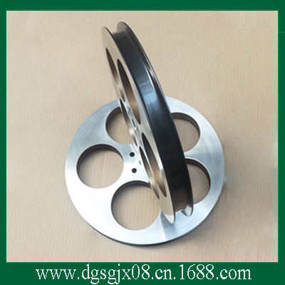 wire drawing pulley with ceramic coating coating ceramic pulley for wire drawing machine
