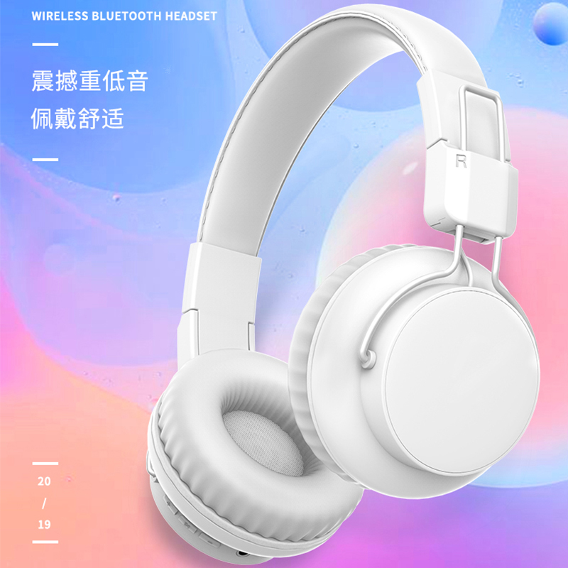 Gorsun E92 Bluetooth Headphone Over Ear Wired Wireless Headphones Foldable Bluetooth 5 0 Stereo Headset With Mic For Pc Mobile P Bluetooth Earphones Headphones Aliexpress