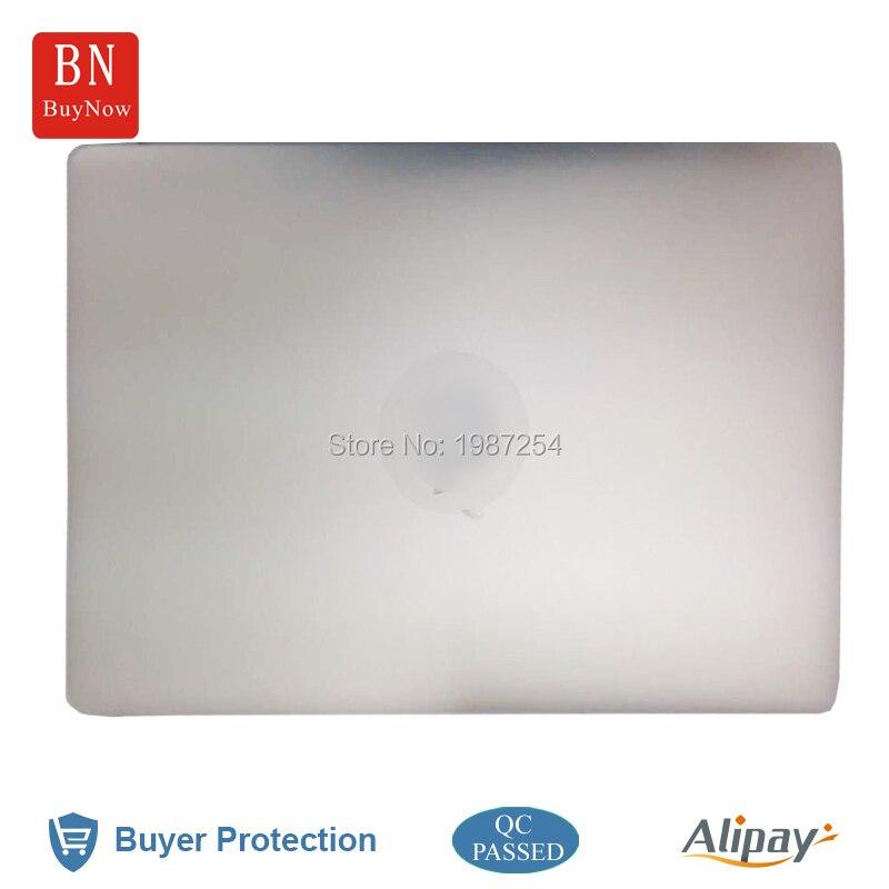 ФОТО Original New For Apple Macbook Pro Retina 15'' A1398 LCD Screen Cover Upper Case 2013 2014 2015