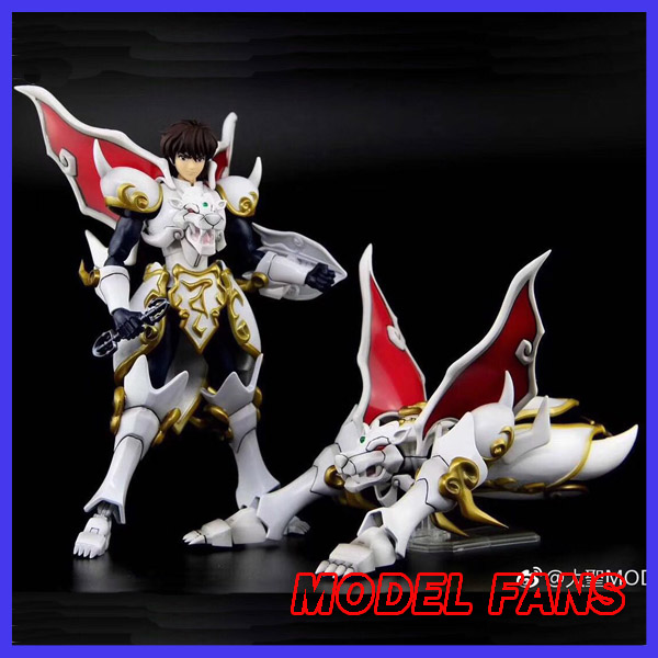 все цены на  MODEL FANS IN-STOCK GreatToys Great toys gt dasin model TenKuu Senki Shurato Action Figure  онлайн