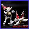 MODEL FANS Presale GreatToys Great Toys Gt Dasin Model TenKuu Senki Shurato Action Figure