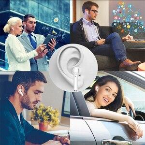 Image 5 - M & J Wireless i7S Tws auricolare Bluetooth auricolari Stereo scatola di ricarica per iPhone Samsung iphone Smart Phone scatola al dettaglio