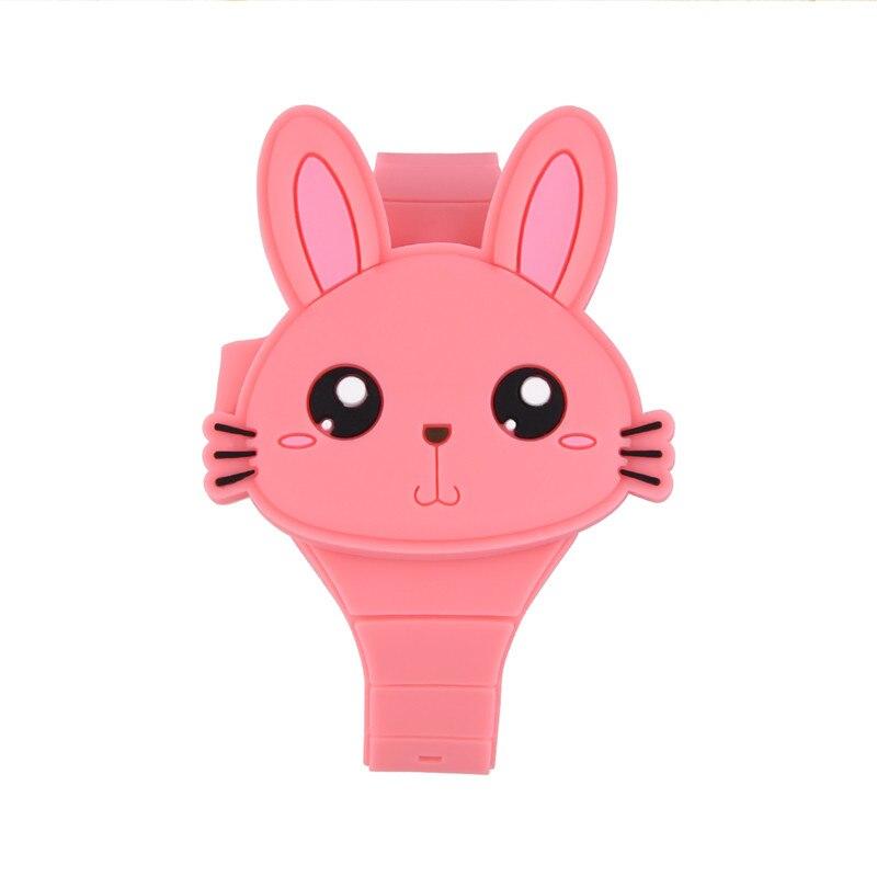 Cute Rabbit Children's Watches for girls & boys Animal