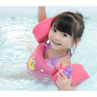 Pattern arm Float boy gril Chair Float Bed Float Raft Float Auxiliary swim equipment Child Arm ring Swimming arm vest