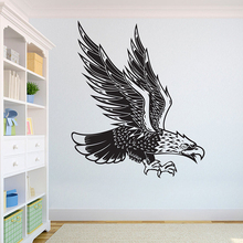 Eagle Beautiful Wolves Wall Decal African Wild Lion Pride Animals Home Interior Design Art Office Murals Home Decoration A3-003 owl beautiful wall decal african wild lion pride animals home interior design art officea3 010