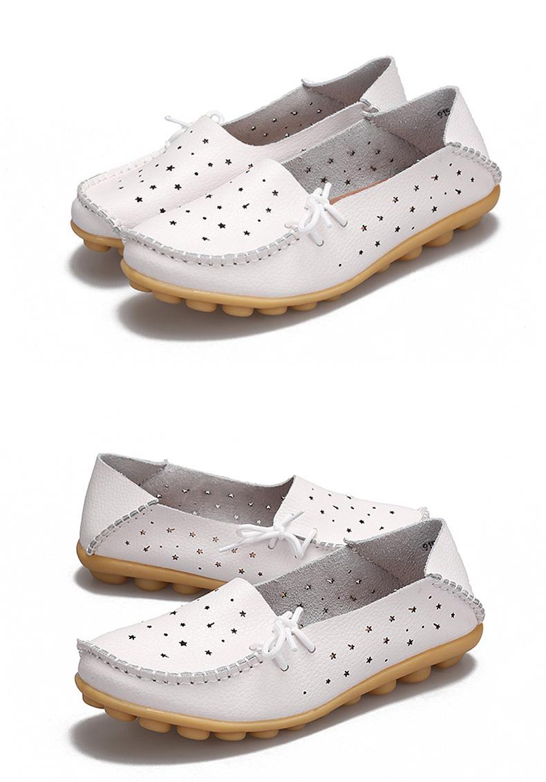 AH915 (41) Women's Loafers