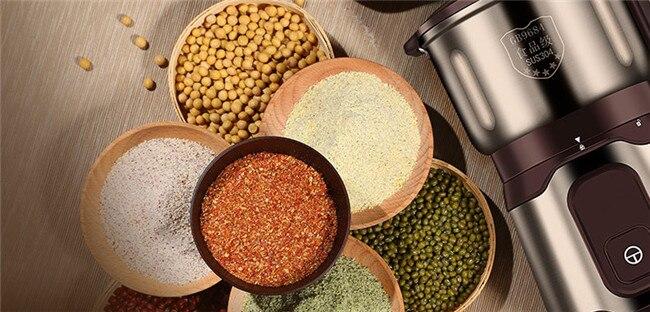 grinder grain