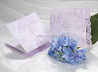 Wishmade Wedding Invitation CARDS,W1105,Set of 25,free printing,free shipping
