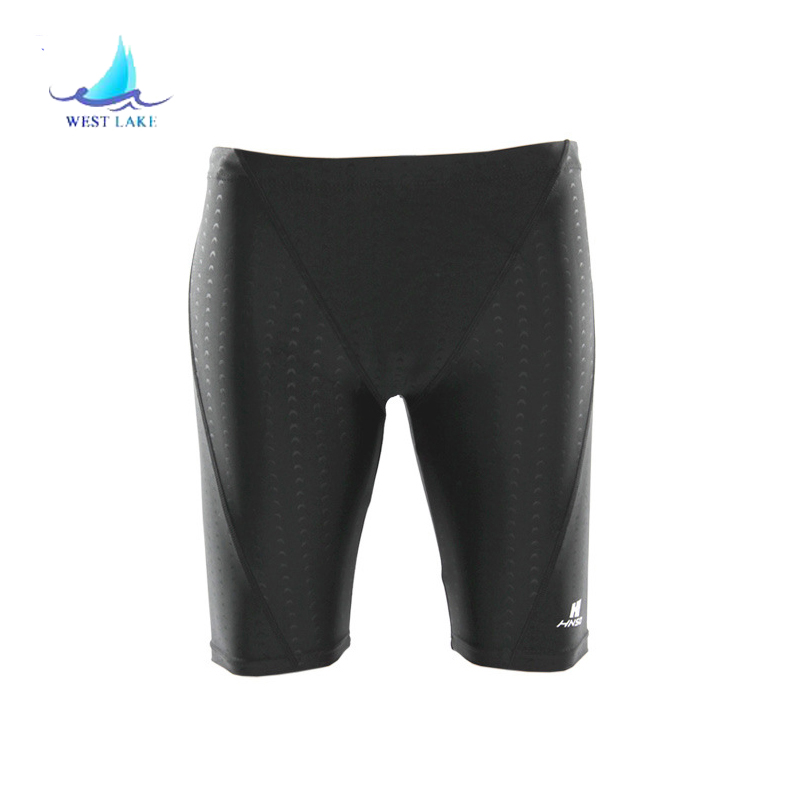 Shark Swimming Trunks Men Spring Seasons Sharkskin Men's Swimming - Kunst, håndverk og sying - Bilde 3