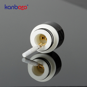Image 1 - 4มม.ความร้อนRod CoilสำหรับKanboroTech 510เล็บV3 Vaporizerองค์ประกอบความร้อนเซรามิค