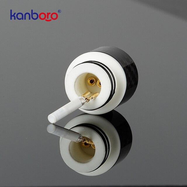 4มม.ความร้อนRod CoilสำหรับKanboroTech 510เล็บV3 Vaporizerองค์ประกอบความร้อนเซรามิค