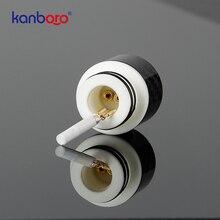Bobina staccabile di ricambio per asta di calore da 4MM per elementi riscaldanti in ceramica per vaporizzatore KanboroTech 510 nail V3