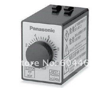 Двигатель переменного тока Panasonic регулятор скорости MGSDA1 Гарантированный