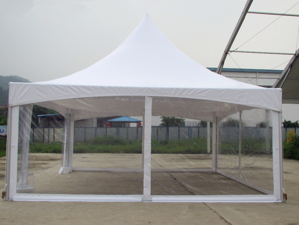 free shipping 6x6m pagoda tent pergola marquee gazebo us pagoda tent tension canopy. Black Bedroom Furniture Sets. Home Design Ideas